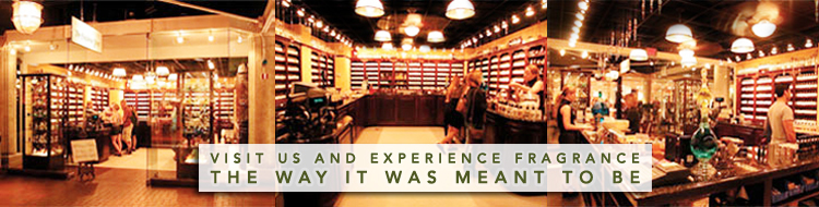 The Fragrance Shop - Visit Us & Experience Fragrance The Way It Was meant To Be
